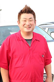 堀江 亮祐